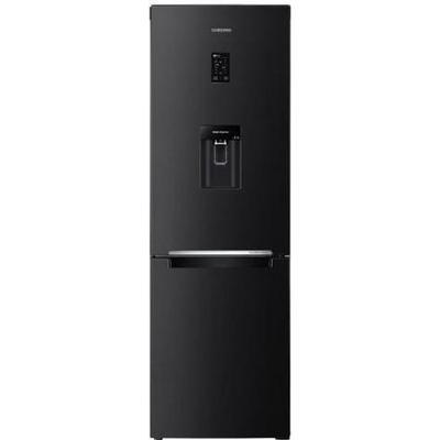 Samsung RB31FDRNDBC Black