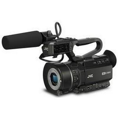 JVC GY-LS300E