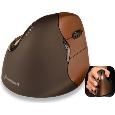 Evoluent VerticalMouse 4 Small Right Wireless