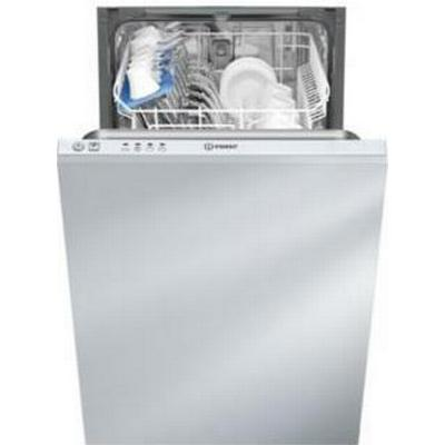 Indesit DISR14BUK Integrated