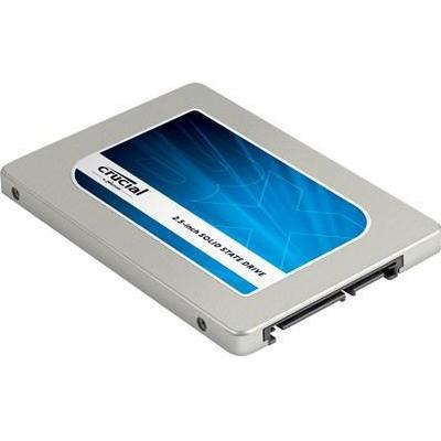 Crucial BX100 CT120BX100SSD1 120GB