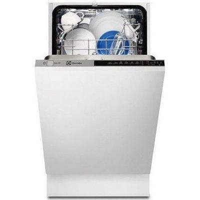 Electrolux ESL4310LO Integrerad