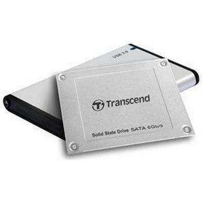 Transcend JetDrive 420 TS120GJDM420 120GB