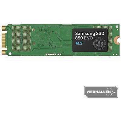Samsung 850 EVO MZ-N5E120BW 120GB