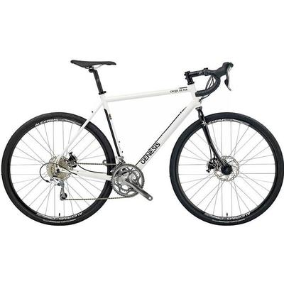 Genesis Bikes Croix De Fer 20 Unisex