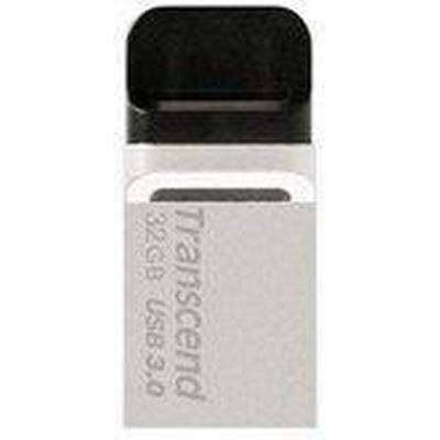 Transcend JetFlash 880 32GB USB 3.0