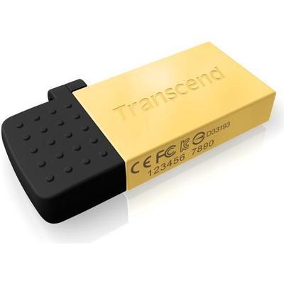 Transcend JetFlash 380 64GB USB 2.0