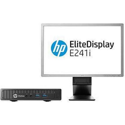 HP EliteDesk 705 G1 (BJ4V21EA1) LED24
