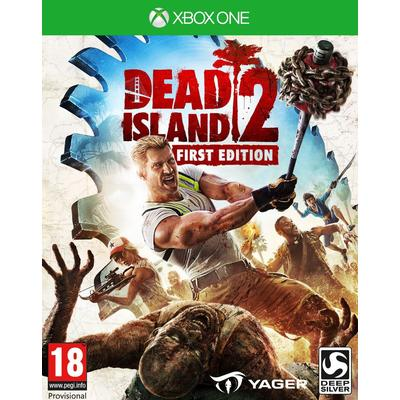 Dead Island 2: First Edition