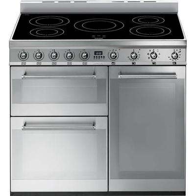 Smeg SY93I Stainless Steel