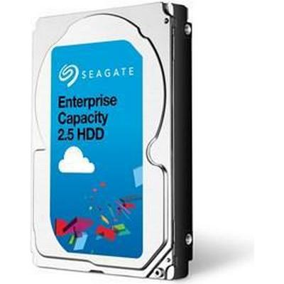 Seagate Enterprise Capacity (ST2000NX0273) 2TB