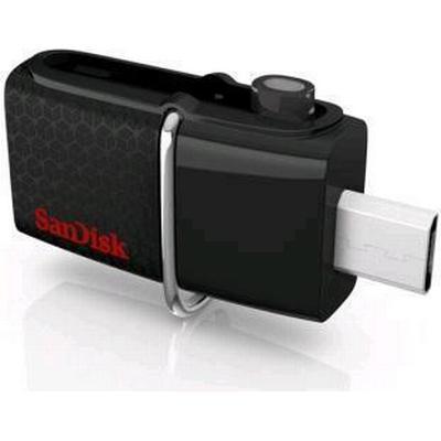 SanDisk Ultra Dual 16GB USB 3.0