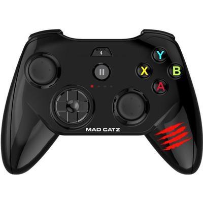 Mad Catz Micro C.T.R.L.i Mobile Gaming (iOS)