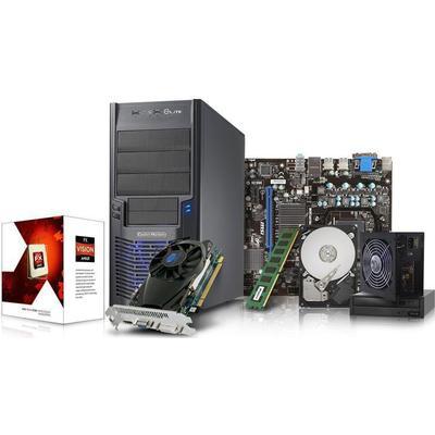 Komplett PC i delar (PDAA1202O1)