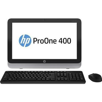 HP ProOne 400 G1 (D5U16EA) TFT19.5