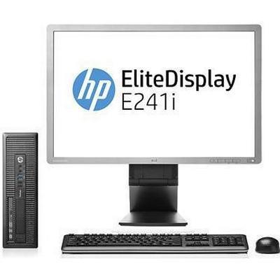 HP ProDesk 600 G1 (BJ0E94ET1) TFT24