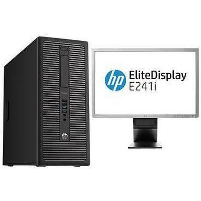 HP ProDesk 600 G1 (BJ0F09EA1) tft24