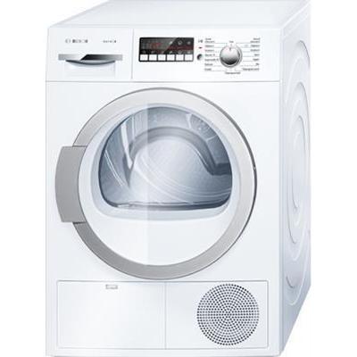 Bosch WTB86298SN Hvid
