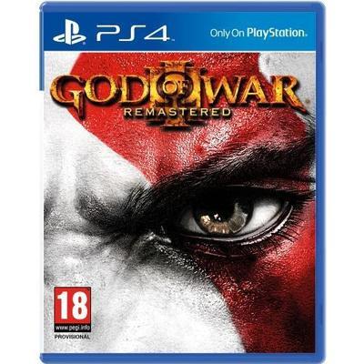 God of War 3: Remastered