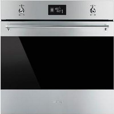Smeg SF6390X Stainless Steel
