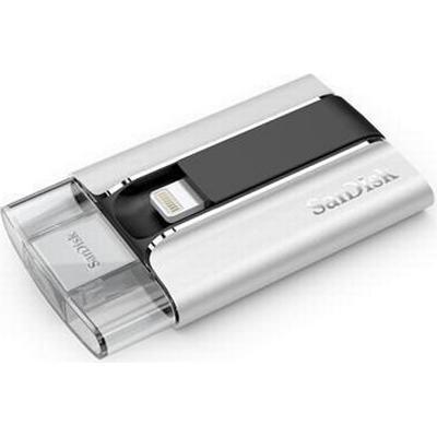 SanDisk iXpand 64GB USB 2.0