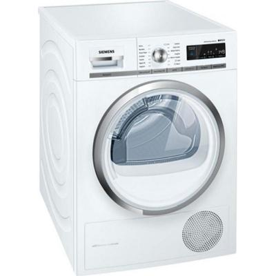 Siemens WT47W590GB White