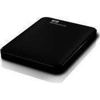 Western Digital Elements Portable 750GB USB 3.0