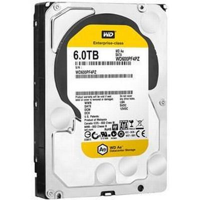 Western Digital Archive WD6001F4PZ 6TB