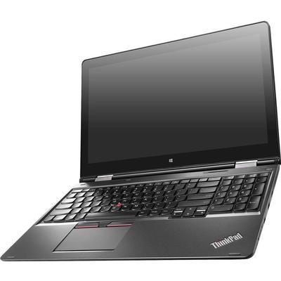 """Lenovo ThinkPad Yoga 15 (20DQ003RMD) 15.6"""""""
