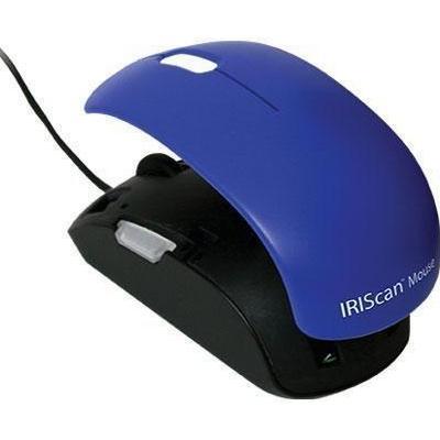 Iris IRIScan Mouse 2
