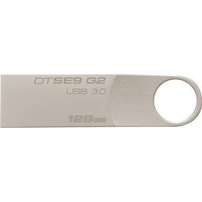 Kingston DataTraveler SE9 G2 128GB USB 3.0