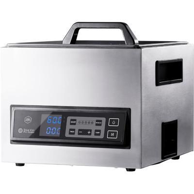 OBH Nordica 7947 Sous Vide Cooker Pro