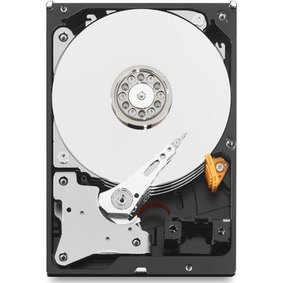 Western Digital Surveillance Storage WDBGKN0020HNC 2TB