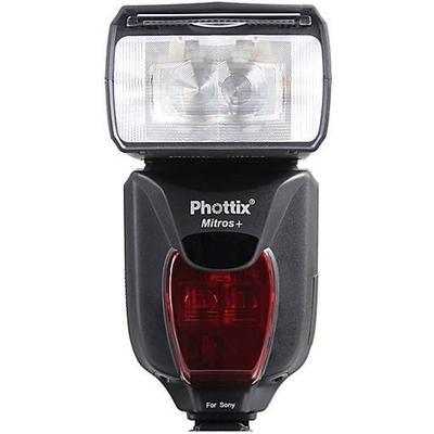 Phottix Mitros+ for Sony