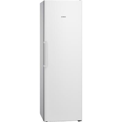 Siemens GS36VVW31 Hvid
