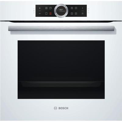 Bosch HBG673CW1S Vit