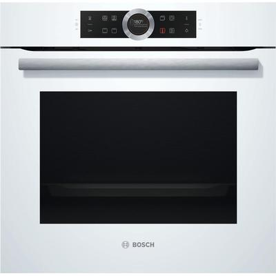 Bosch HBG633CW1S Hvid
