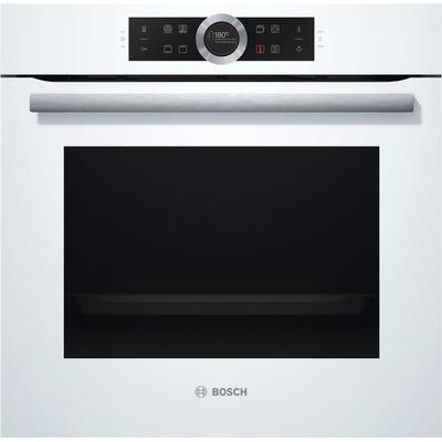 Bosch HBG633CW1S Vit