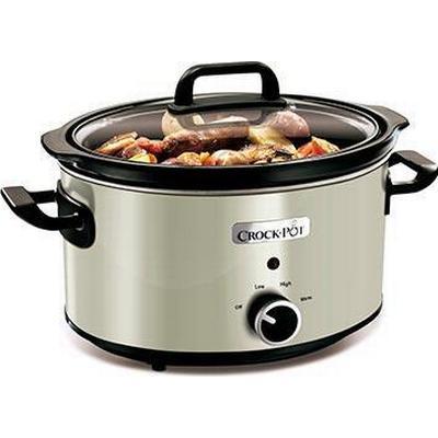 Crock Pot 3,5 L Manuell Slow Cooker