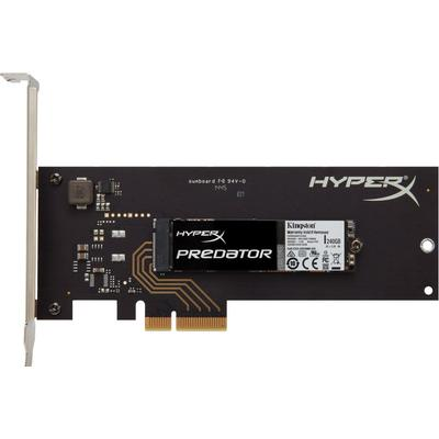 Kingston HyperX Predator SHPM2280P2H/240G 240GB