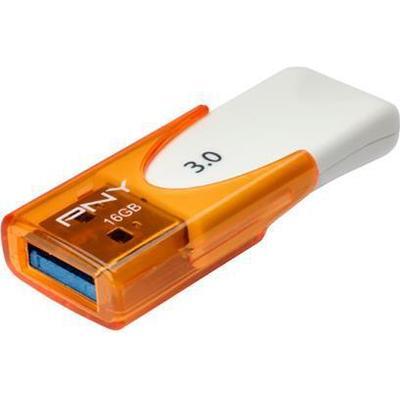 PNY Attache 4 16GB USB 3.0