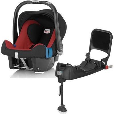 Britax Baby-Safe Plus SHR II Including Base