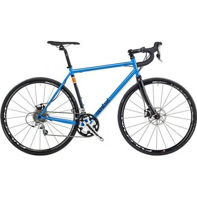 Genesis Bikes Equilibrium Disc 10 2015