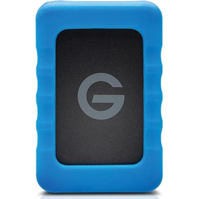 G-Technology G-Drive ev RAW 500GB USB 3.0