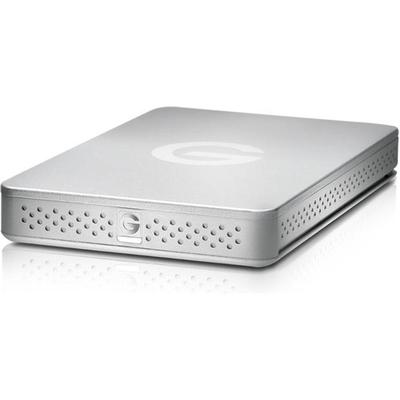 G-Technology G-Drive ev 512GB USB 3.0