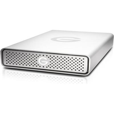 G-Technology G-Drive Compact 4TB USB 3.0