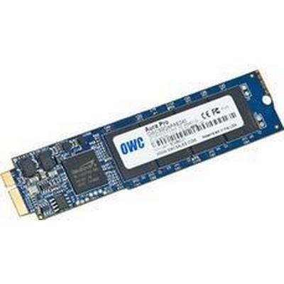 OWC Aura 6G OWCSSDA116G480 480GB
