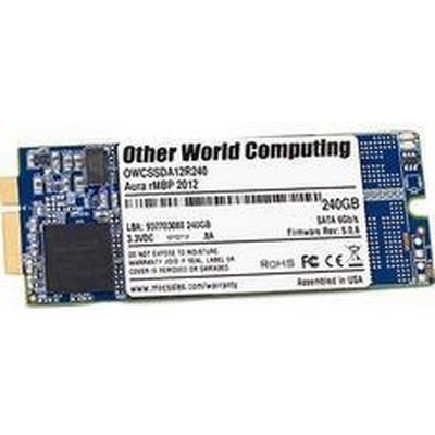 OWC Aura 6G OWCSSDA12R240 240GB