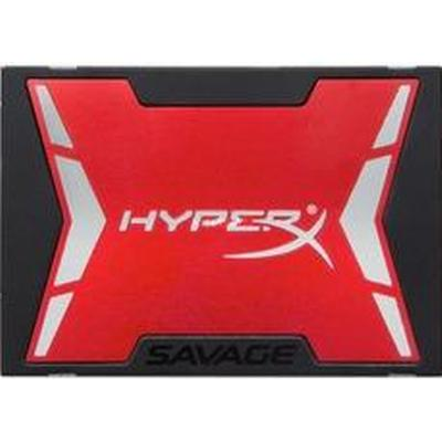 Kingston HyperX Savage SHSS37A/240G 240GB