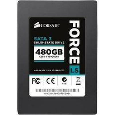 Corsair Force LS CSSD-F480GBLSB 480GB
